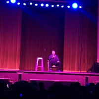 Photo taken at Portage Theater by John on 5/7/2017