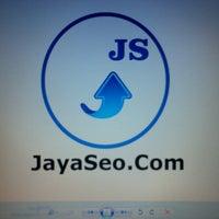 Photo taken at JayaSeo BaseCamp by Edhie L. on 4/18/2014