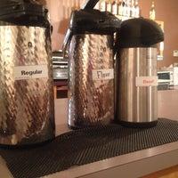 Photo taken at Blue Mountain Coffees by Linda H. on 5/4/2014