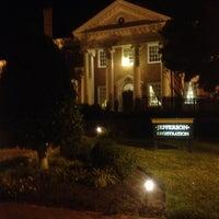 Photo taken at Wyndham Virginia Crossings by Linda H. on 10/1/2013