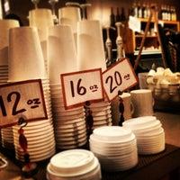 Photo taken at Blue Mountain Coffees by Linda H. on 6/15/2013