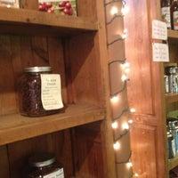 Photo taken at Blue Mountain Coffees by Linda H. on 3/17/2013