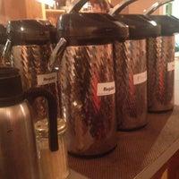 Photo taken at Blue Mountain Coffees by Linda H. on 5/11/2013