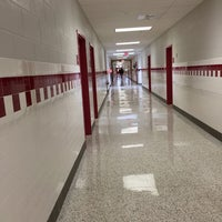 Photo taken at River Bend Elementary School by Linda H. on 11/4/2014