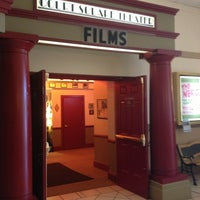 Photo taken at Court Square Theater by Linda H. on 7/14/2013