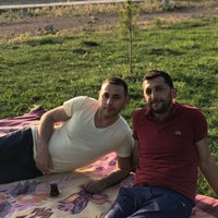 Photo taken at Kızılören Çamlık by Seyit Ali B. on 5/14/2018