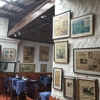 Photo taken at Restaurante Las Margaritas by Victor @. on 5/1/2016