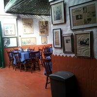 Photo taken at Restaurante Las Margaritas by Victor @. on 10/14/2012