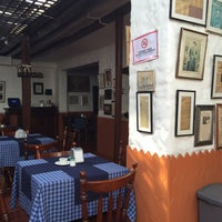 Photo taken at Restaurante Las Margaritas by Victor @. on 9/13/2015