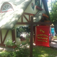 Photo taken at Story Book Forest by Michelle W. on 6/16/2013