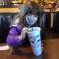 Photo taken at Zaxby's Chicken Fingers & Buffalo Wings by Carie V. on 12/30/2012