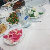 Photo taken at Güneş 2 Restaurant by Aslı K. on 12/20/2017