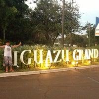 12/16/2012에 Ruben L.님이 Iguazú Gran Resort Spa & Casino에서 찍은 사진