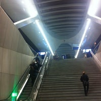 Photo taken at Station Arnhem Centraal by Robert W. on 3/6/2013