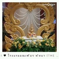 Photo taken at The Montien Pattaya by Naratip N. on 4/12/2015