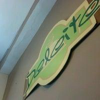 Photo taken at Deleite by Rafael M. on 12/17/2012