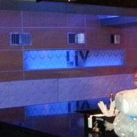 Foto tomada en LIV Club Lima por Rafael M. el 9/1/2013