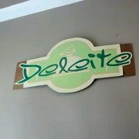 Photo taken at Deleite by Rafael M. on 11/24/2012