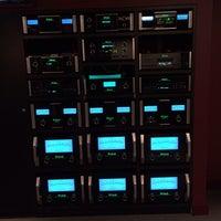 Photo taken at McIntosh Laboratories by Jon C. on 10/9/2013
