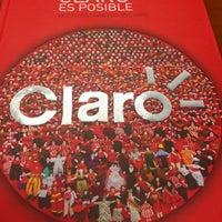 Photo taken at Claro Perú | América Móvil by Paco Y. on 3/22/2013