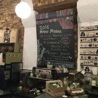 1/9/2016にKarin E.がMatcha Cafe Wabiで撮った写真