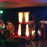 Photo taken at Tapestry Church by Danielle B. on 12/23/2012