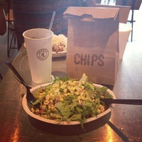 Photo taken at Chipotle Mexican Grill by Shawn H. on 5/26/2013