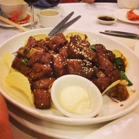 Photo taken at Golden Globe Seafood Restaurant by Arthur L. on 4/28/2013