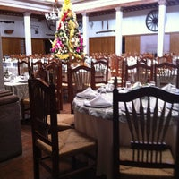 Foto tomada en Hacienda Cantalagua Hotel & Country Club por Andrea el 12/3/2012