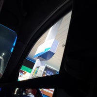 Photo taken at Emarat Petrol station by Yousef L. on 5/20/2013