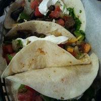 Photo taken at Freebirds World Burrito by Edward G. on 12/18/2012