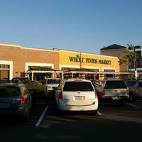 Photo taken at Whole Foods Market by Edward G. on 10/4/2012