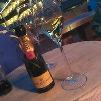 Das Foto wurde bei Romantica Champagner Hüttn von Siebren U. am 12/22/2015 aufgenommen