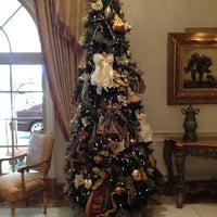 Photo taken at The Ritz-Carlton Club Lounge by Daniel K. on 11/22/2012
