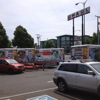 ... Photo Taken At U Haul Moving U0026amp;amp; Storage Of West Seattle By ...
