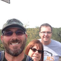 Photo taken at Tower at Withlacoochee River by Bruno on 11/8/2014