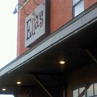 9/21/2012에 Stan님이 Ella's Americana Folk Art Cafe에서 찍은 사진