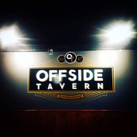 Photo taken at Offside Tavern by Kelsey S. on 1/19/2017