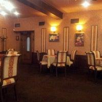 Photo taken at ресторант Рамбла by Delian T. on 11/6/2012