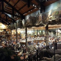 Photo taken at Bass Pro Shops by Mike F. on 3/8/2013