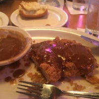 Photo taken at Texas Roadhouse by Kasey T. on 3/25/2017