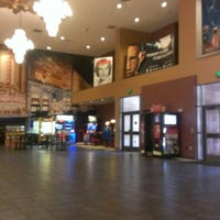 Photo taken at Cinemark Mesa Riverview by Bradley S. on 5/20/2013