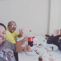 Photo taken at Restaurante Thabiel by Rafael T. on 5/14/2017
