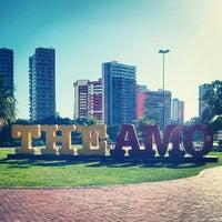 Foto tirada no(a) Nova Potycabana por Alesson N. em 7/6/2013