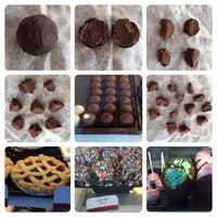 Photo taken at The Bakery at Sullivan University by Melanie R. on 8/1/2014