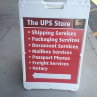Photo taken at The UPS Store by Melanie R. on 7/18/2016