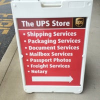 Photo taken at The UPS Store by Melanie R. on 7/8/2016