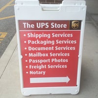 Photo taken at The UPS Store by Melanie R. on 7/1/2016