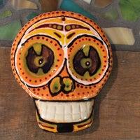 Photo taken at Silica Ceramic Studio by Melanie R. on 8/30/2015
