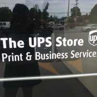 Photo taken at The UPS Store by Melanie R. on 7/9/2016